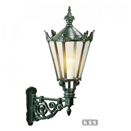 Klassiske sekskantete lamper