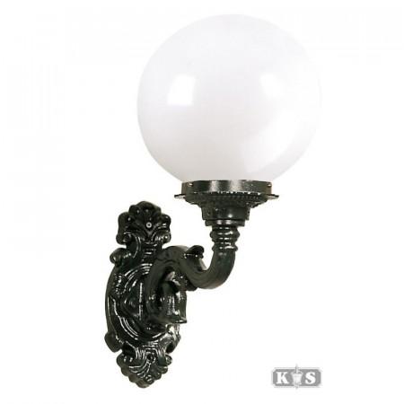 Klassiske runde lamper